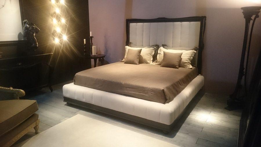 Dream bed - found at Milan Design Week
