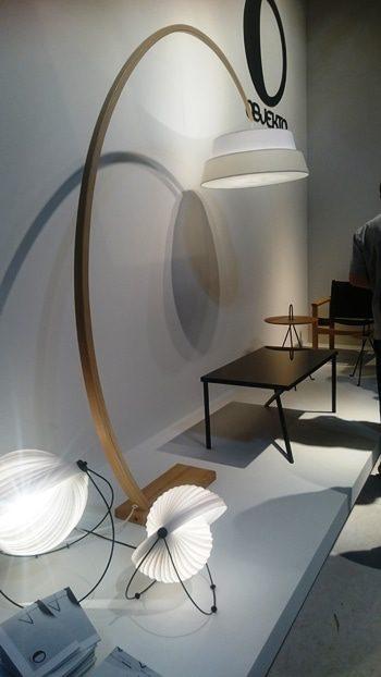 Lighting at Milan Design Week