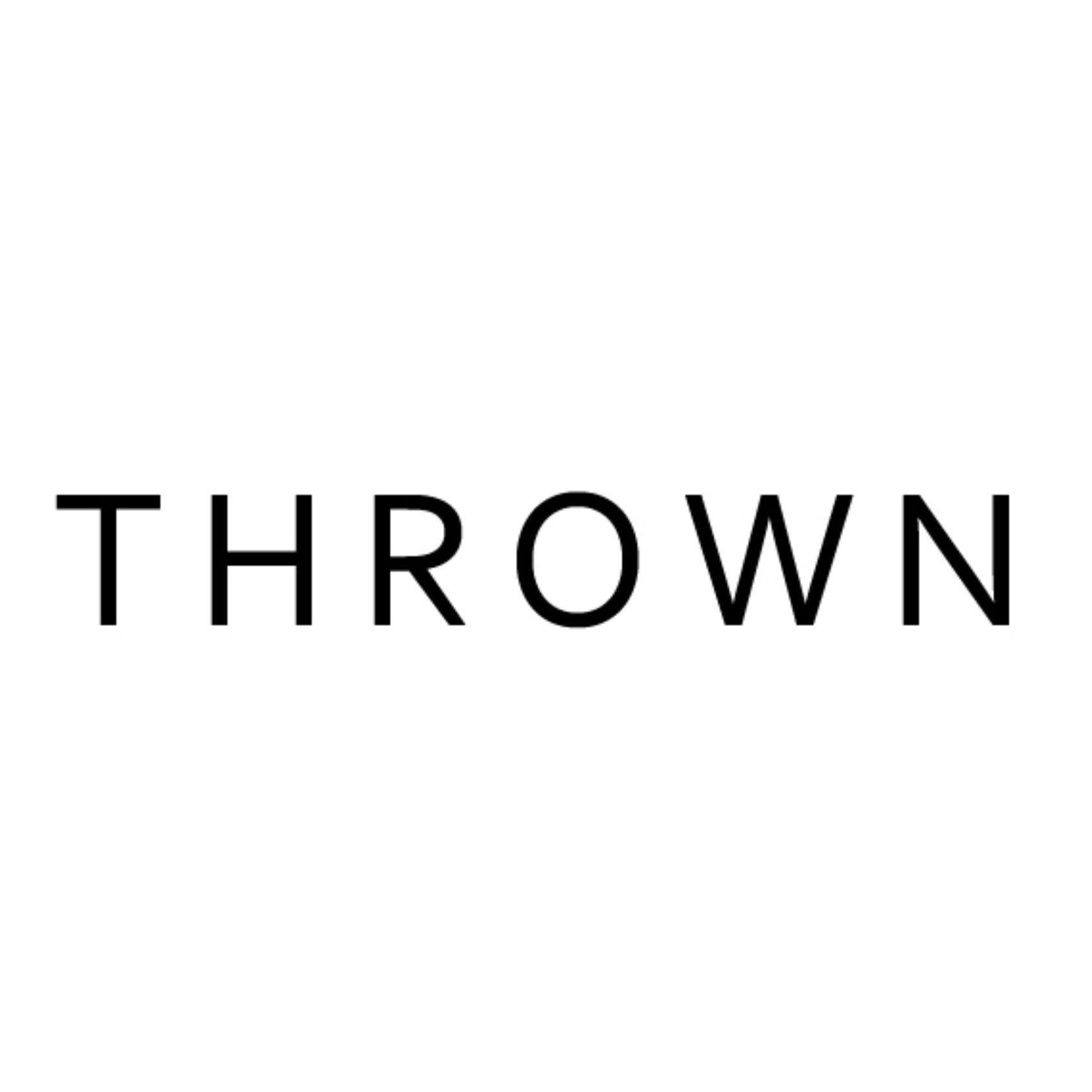The Thrown Contemporary Ceramics Award