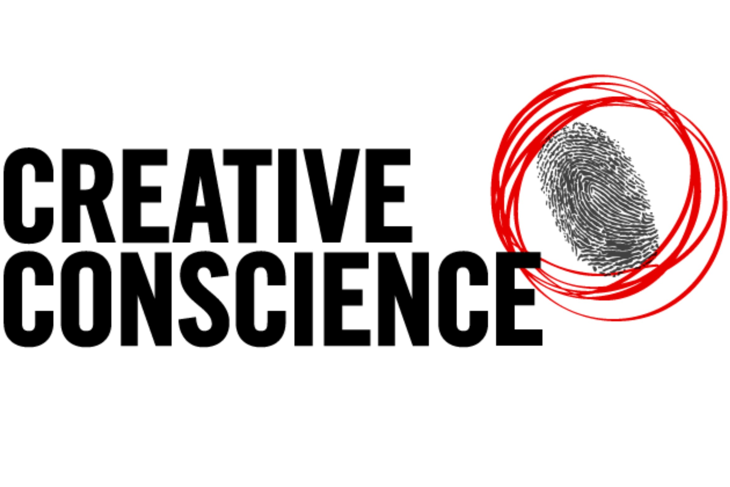creative conscience for website page