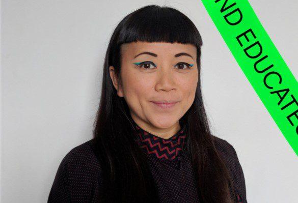 Vicki Fong1