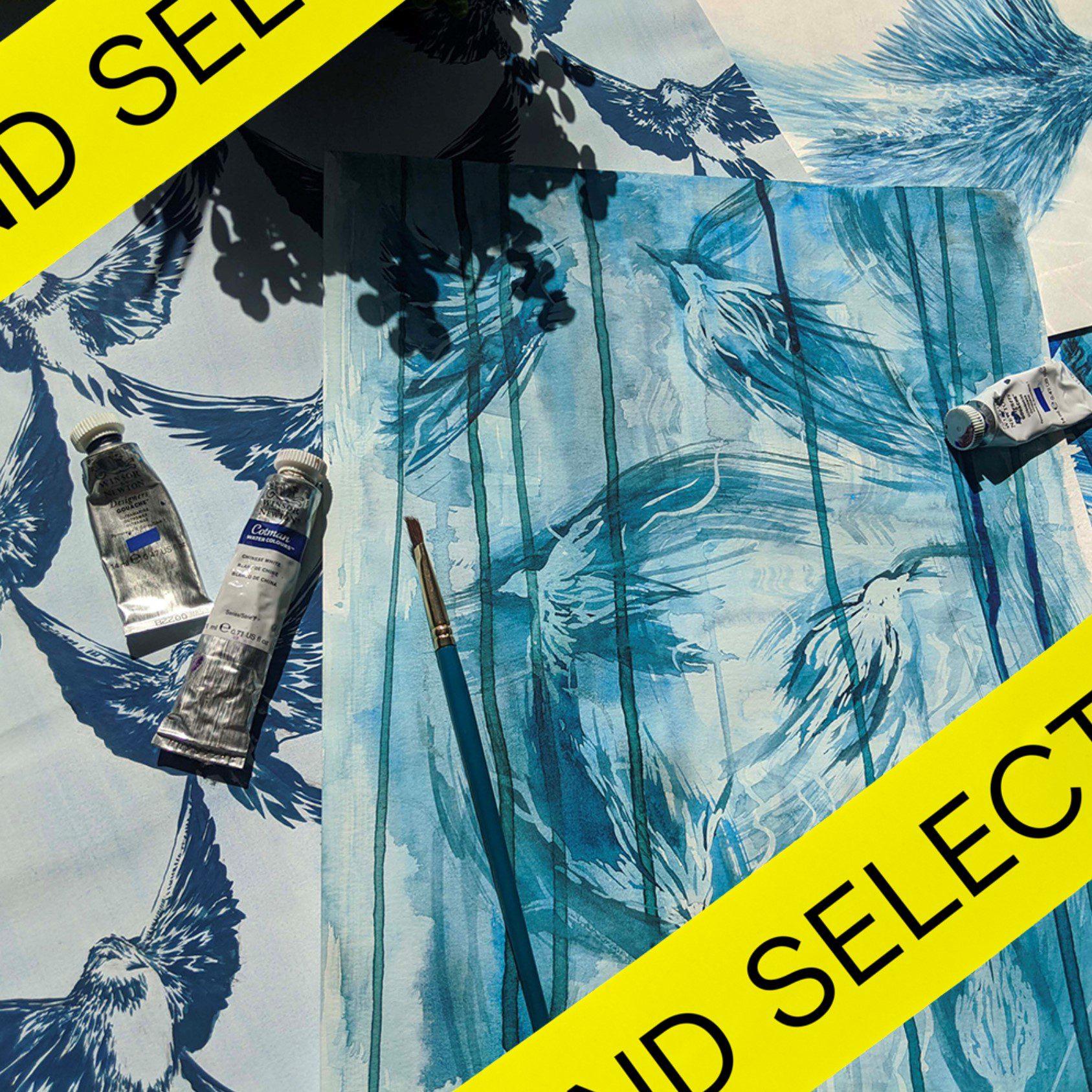 119. Efra Shama BABSc (Hons) Textile Practice University of Huddersfield