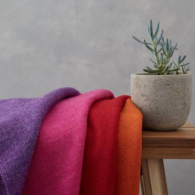 Hestia Blankets