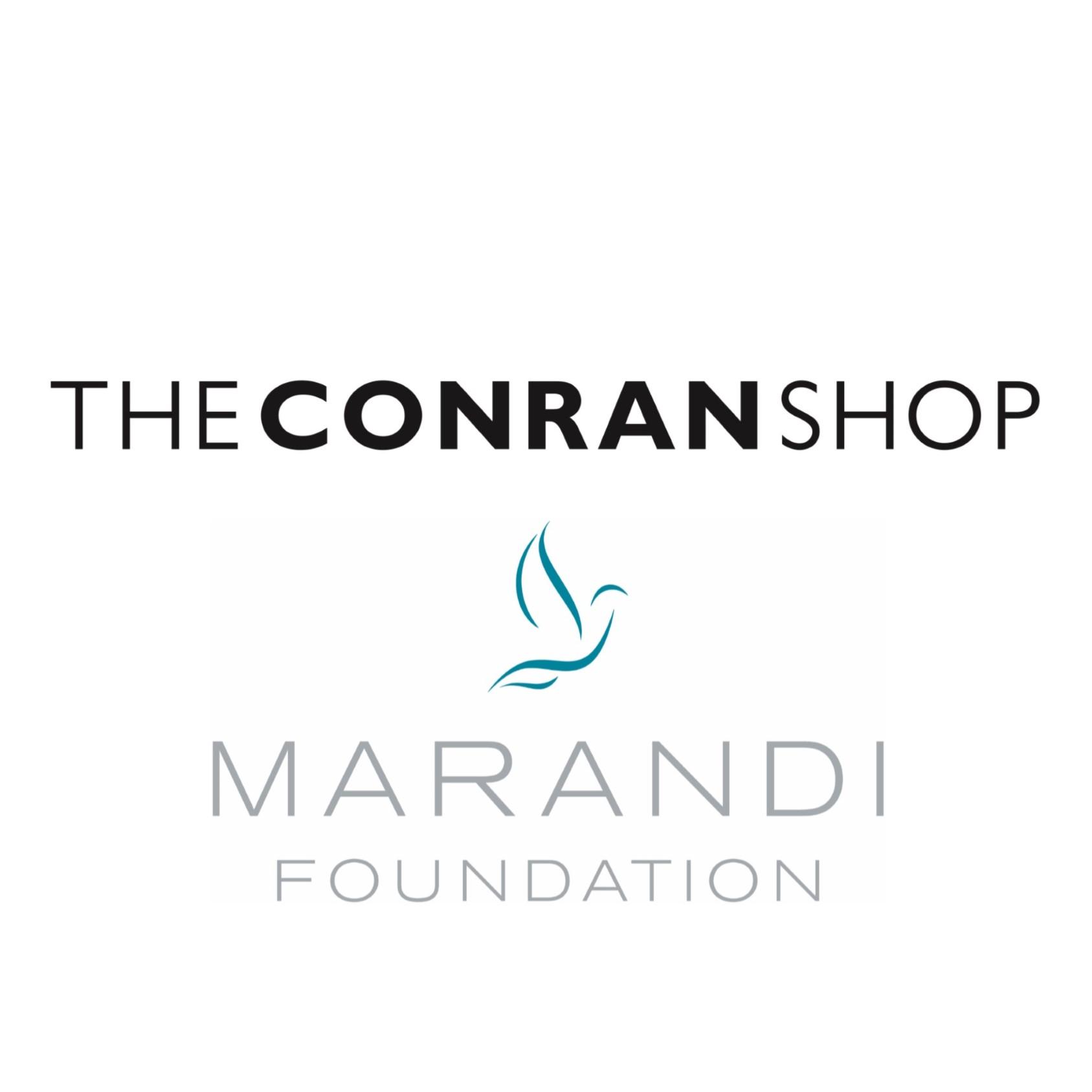 The Conran Shop & The Marandi Foundation