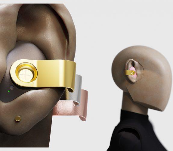 KAREN - Hearing Aid