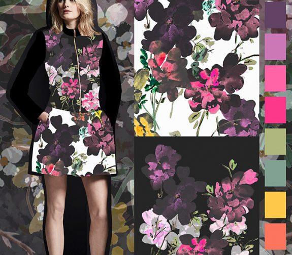 Sumptuous Florals