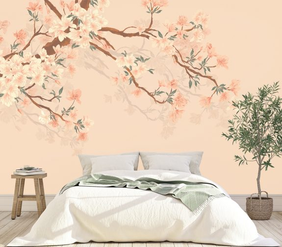 Peachy Blossom Collection