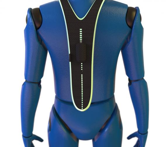 Postura: Posture Corrector