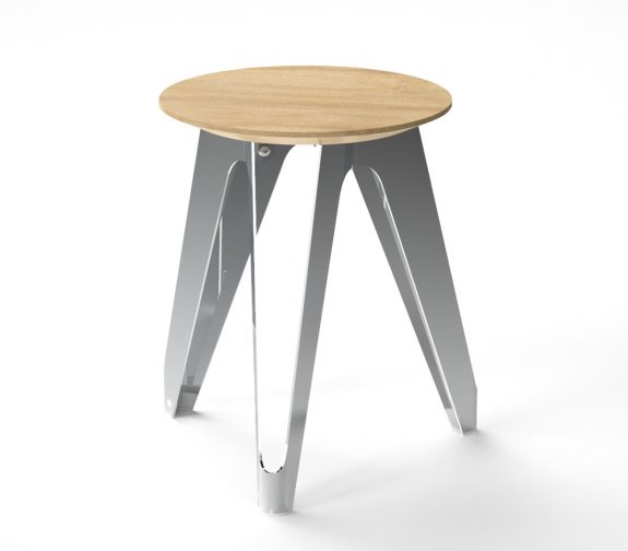 The Sheet Stool