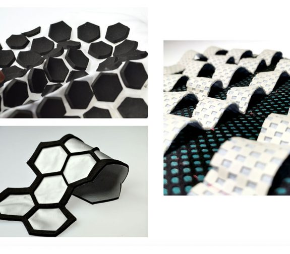 Tactility. Materials. Future