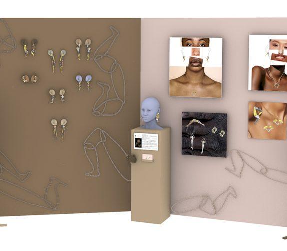 Modern Venus Collection