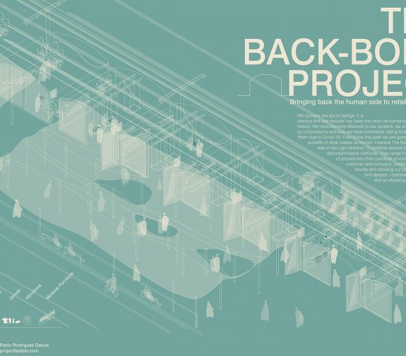 The Back-Bone Project