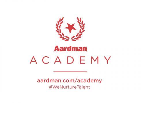 Aardman Academy Logo
