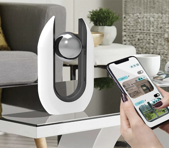 Oracle Home Security Device