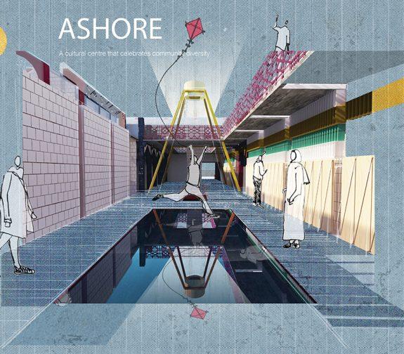 ASHORE hero image