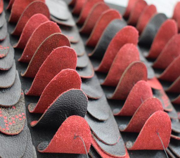 Automative Interaction - Kintetic Textiles
