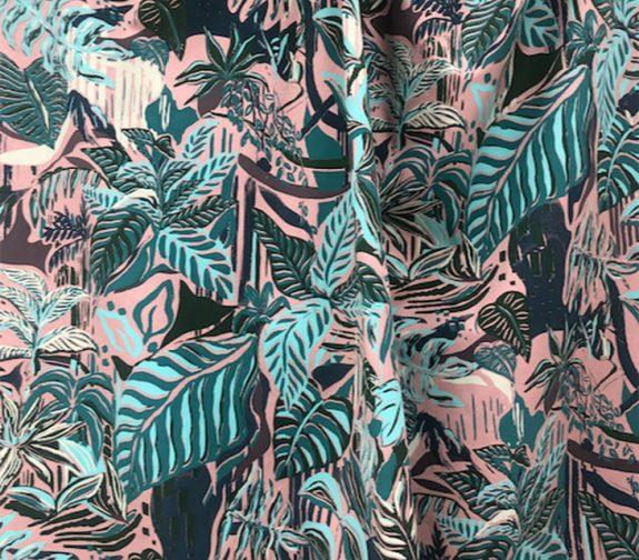 Jungle Foilage