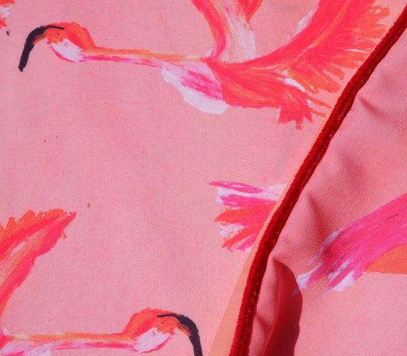 Utopian Dreams - The Flying Flamingoes