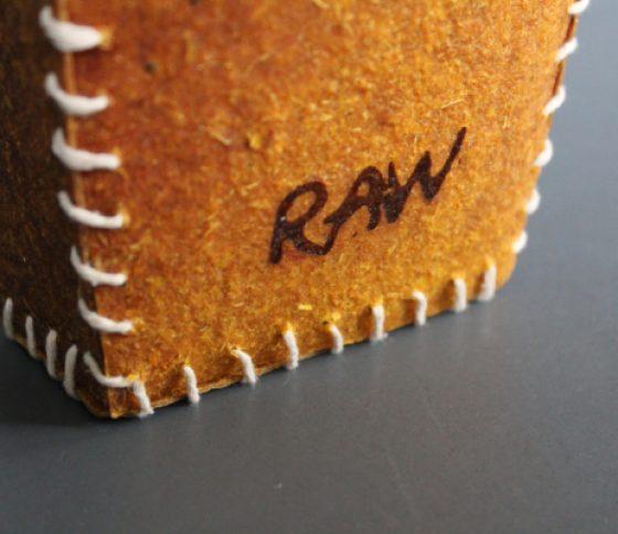 Raw materials with Ben Ellis