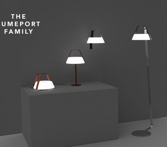 The Lumeport Family