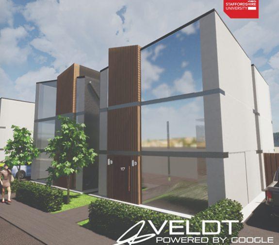 Smart Modular Housing