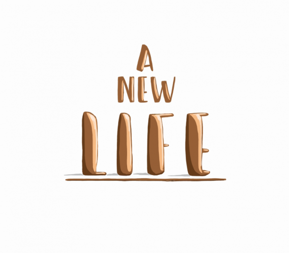 A New Life Animation