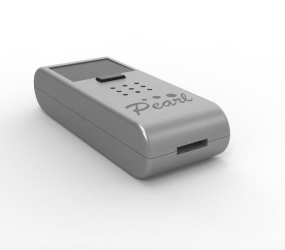 Portable Breathalyser