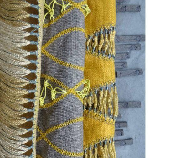Embroidery - Colour Burst