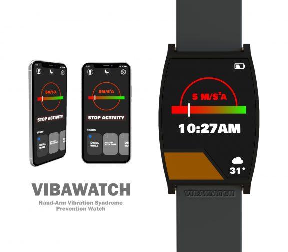 Vibawatch