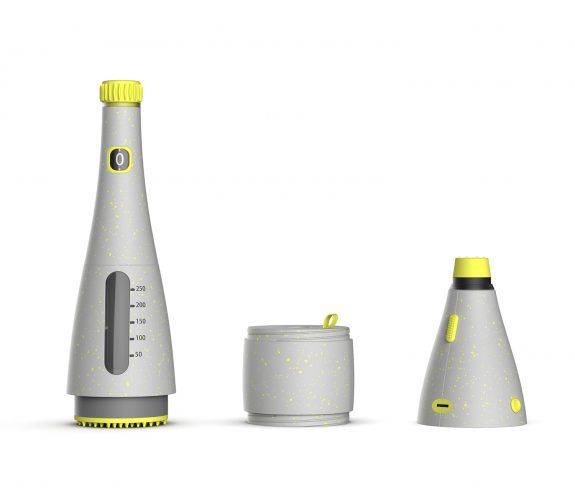 Minsu - A comprehensive Diabetes device for children