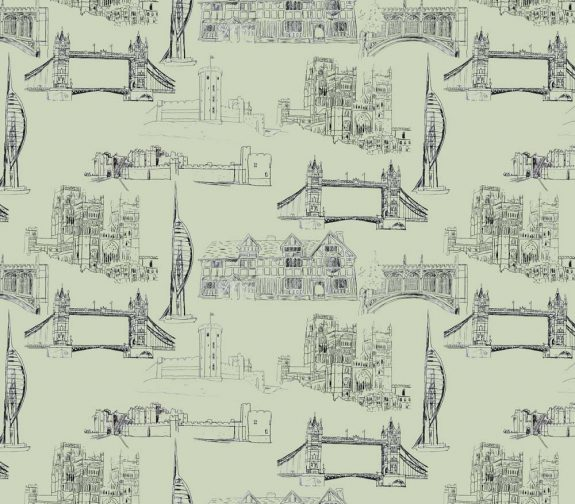 Toile of England