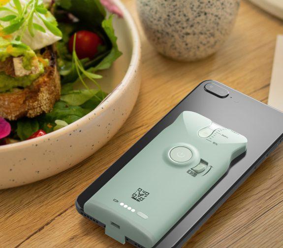 NIR Handheld ingredient detector