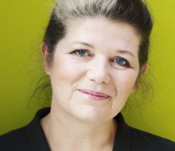 The power of colour with industry expert Marianne Shillingford