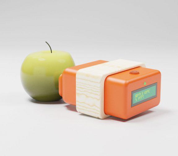 Fruit Ripeness Measuring Device