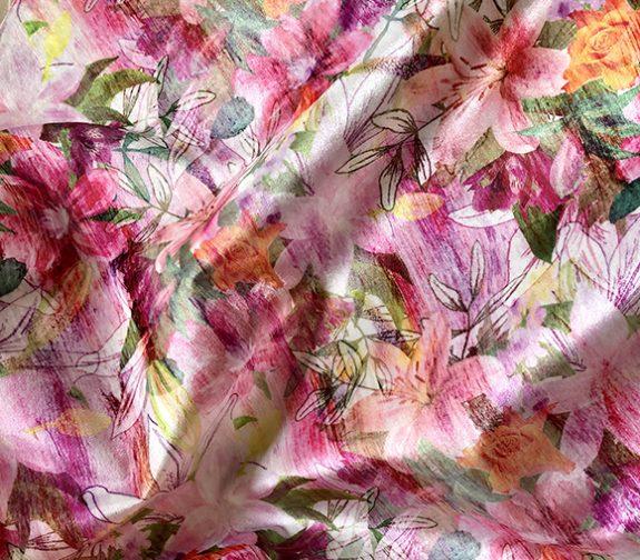 Fleurs Inspirantes