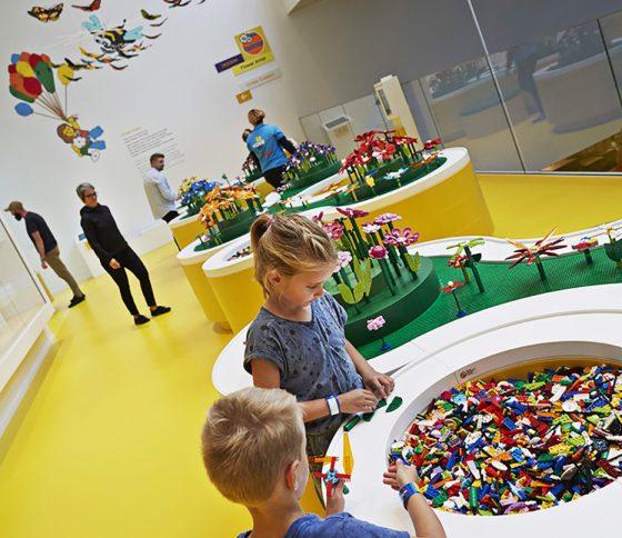 Sponsors Stories: LEGO