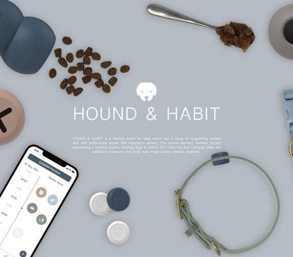 HOUND & HABIT