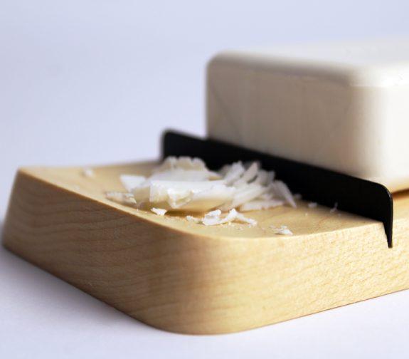 Perluo Soap Tray