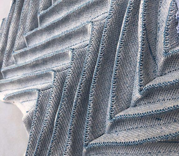 Knit - Baltic Constructivism
