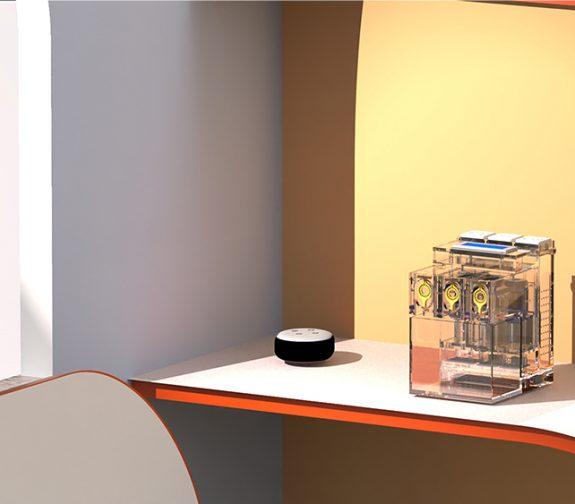 Incognito - Final Design