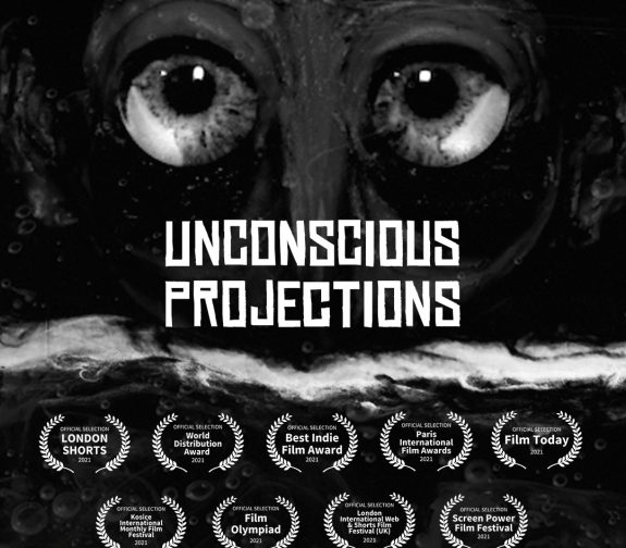 Unconscious Projections – Undergraduate Film