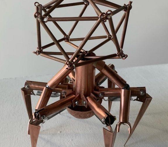 Manmade robot 1