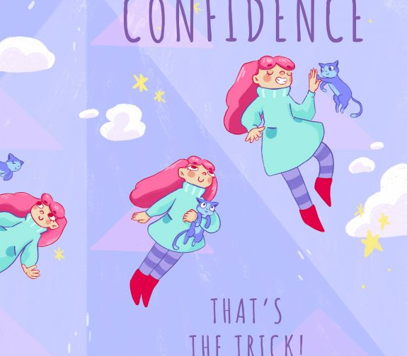 The Confidence Trick