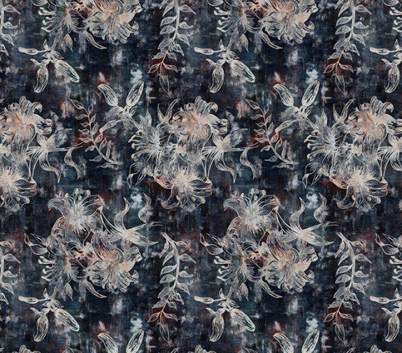 NTU Textile Design students see success with designer fabric and interiors brand ROMO