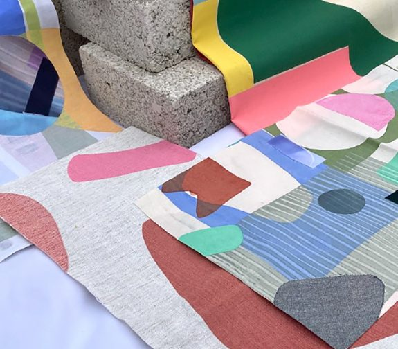 Print - Colour in the Everyday