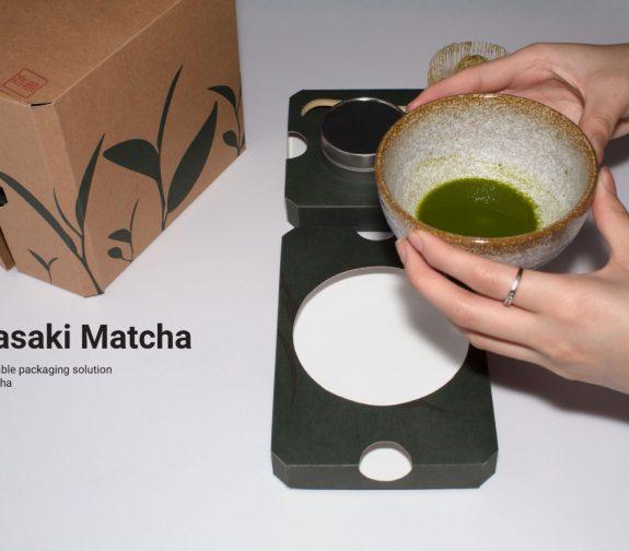Iwasaki Matcha