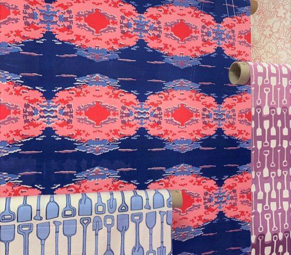 Printed Fabric Lengths
