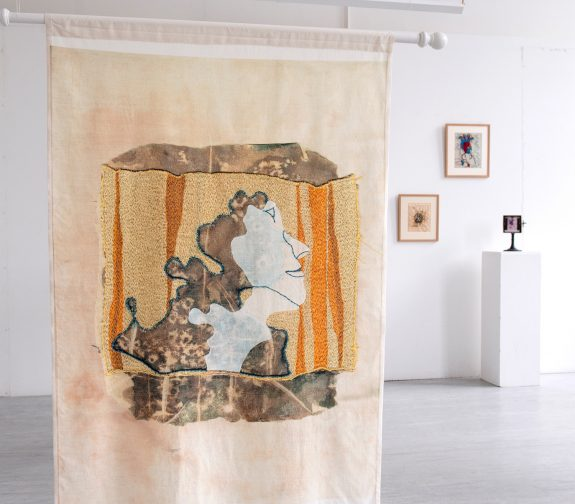 The Embroidertrope Movement