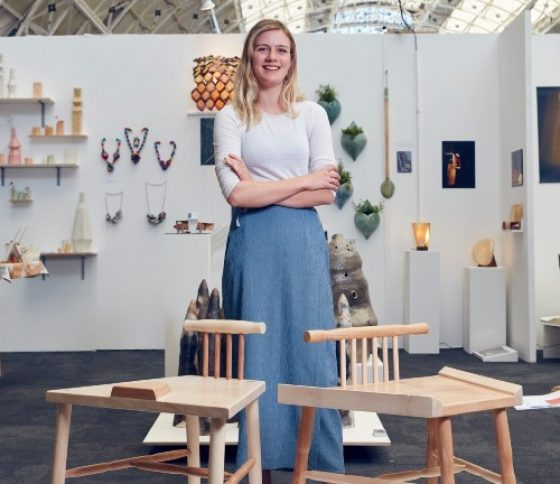 Breaking The Mould with 2019 Belmond Award Winner, Laila Laurel