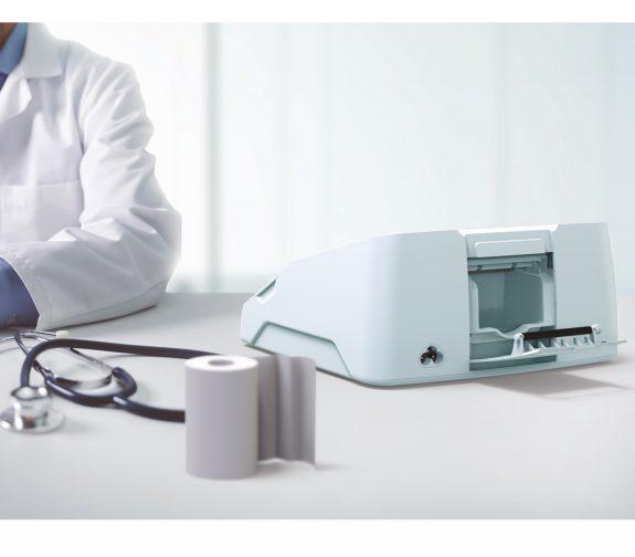 Pulse - A Wireless Electrocardiogram